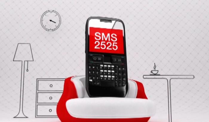 Banka Ekonomike and IPKO - SMS Banking