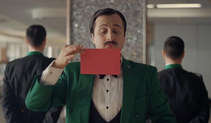 Hotel Emerald - Image Ad