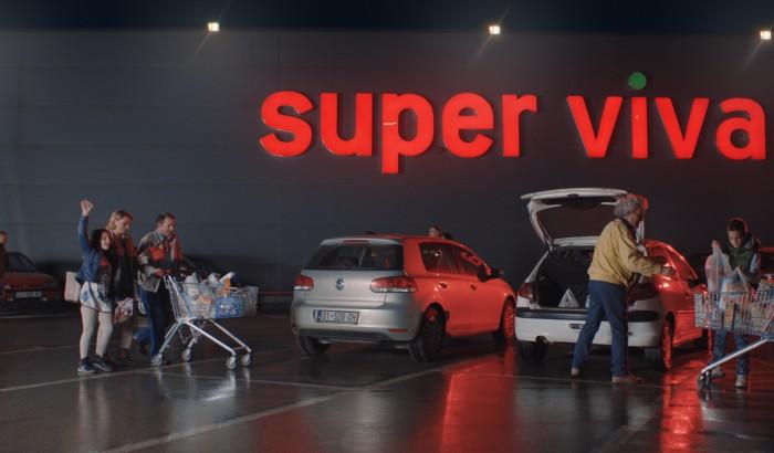Super Viva Parking HD (0-00-00-11)